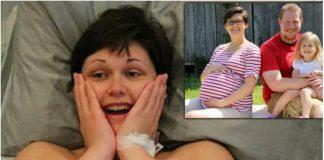 Majka rodila dijete od 6 kilograma prirodnim putem