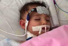 Dijete se probudilo iz kome kada su liječnici odlučili isključiti aparate
