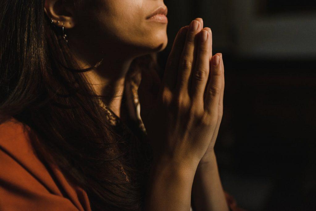 Molitva zahvale