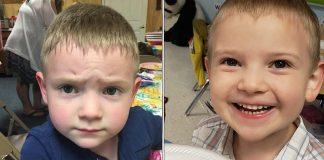 Škola kaznila autističnog dječaka (5) jer je zagrlio drugo dijete