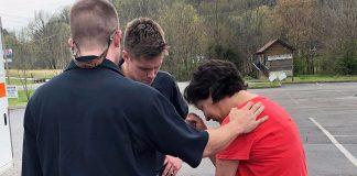 Očajna žena se iznenadila kada je vidjela što su vatrogasci učinili za nju