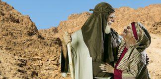 Koliko dugo su Abraham i Sara trebali čekati na Izaka?