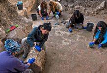 Izraelski arheolozi otkrili crkvu staru 1.500 godina