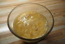 Skuhajte bananu, med i vodu: Domaći lijek protiv kašlja i bronhitisa