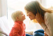 Specifične osobine koje dijete nasljeđuje od majke