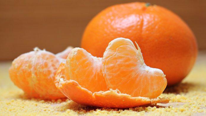 Mandarine su zdrave