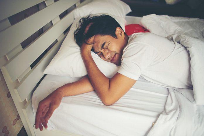 Ako spavate manje od 6 sati, ovo bi vas moglo zabrinuti