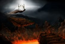 Kako Bog ljubavi može podržati postojanje vječnog pakla?