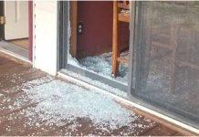 Obitelj se začudila kada je shvatila tko im je provalio u dom