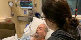 Kći je žrtvovala 65% svoje jetre kako bi njezin tata alkoholičar preživio