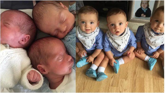 Prerano rođene trojke