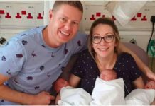 Nevjerojatna operacija u majčinoj utrobi spasila trojke od smrti