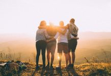 6 tipova prijatelja koje svaki kršćanin ima (i 1 koji vam je zaista potreban)