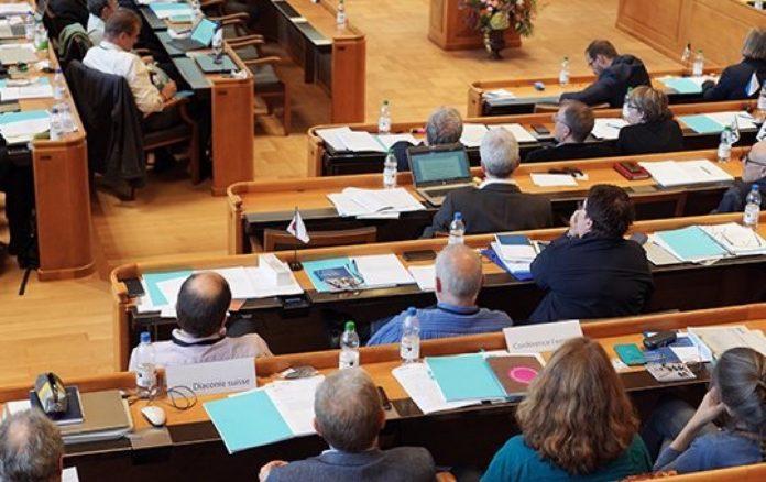 Švicarska protestantska crkva podržala istospolne brakove
