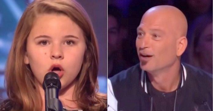 Nitko ne može vjerovati da ova djevojčica (10) tako dobro pjeva