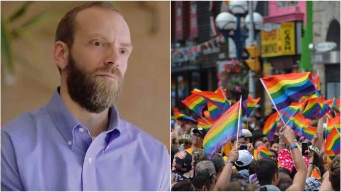 Obrtnik završio na sudu jer nije htio izraditi majice za homoseksualnu povorku