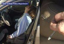Predozirana majka s bebom u autu je šokirala svijet