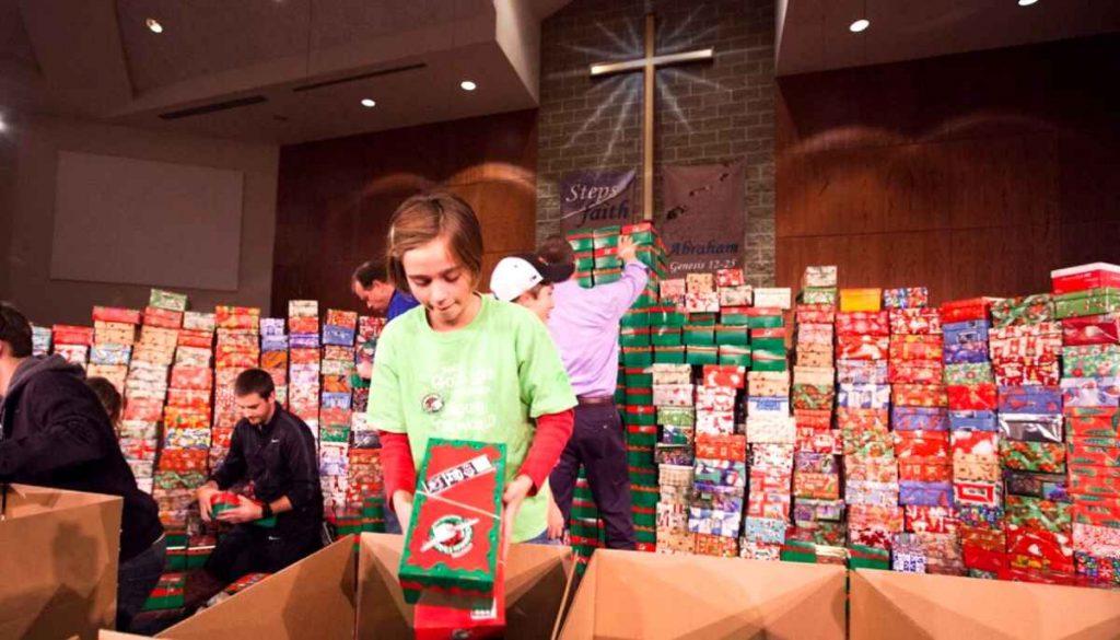 Djevojčica donirala 10 tisuća paketa siromašnoj djeci diljem svijeta