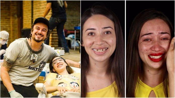 Zubar besplatno popravlja zube siromašnim ljudima diljem svijeta