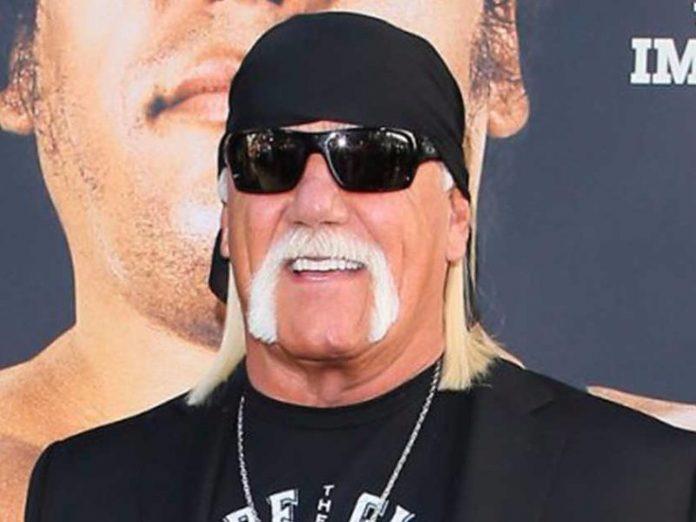 Hulk Hogan vjera u Isusa