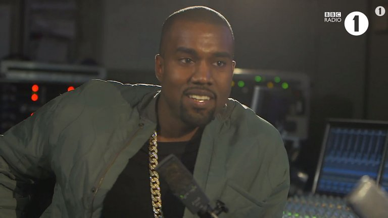 Kanye West: od ''Ja sam Bog'' do ''Isus je Kralj'' 1