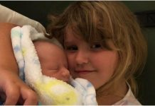 Sestra (4) donirala koštanu srž kako bi spasila bolesnog brata