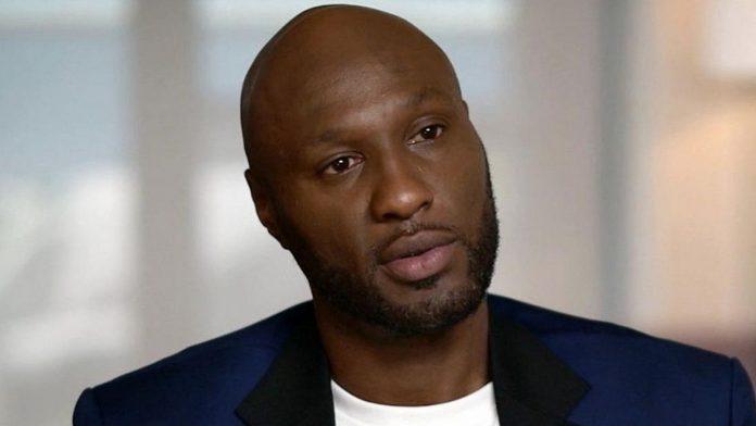 Bivši NBA igrač Lamar Odom predao je život Isusu