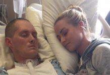 Ljubav njegove supruge je uzrokovala medicinsko čudo