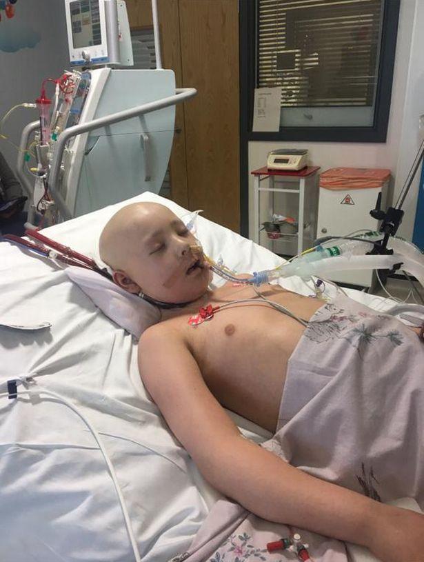 Djevojčica (10) je pobijedila leukemiju, a onda iznenada preminula 1
