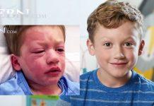 Dječakova bolest nestala bez ikakvog objašnjenja