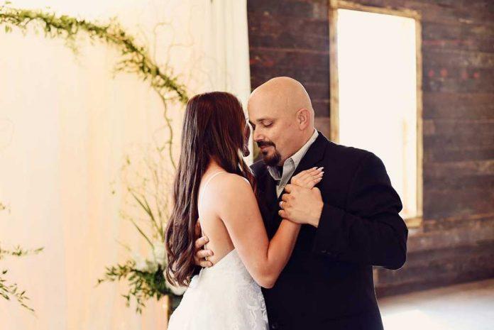 Kćeri priredile nezaboravno iznenađenje ocu s neizlječivim rakom kostiju