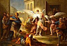 Zašto je Bog uništio Sodomu i Gomoru