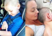 Sin joj je iz škole došao s ugrizom na ruci