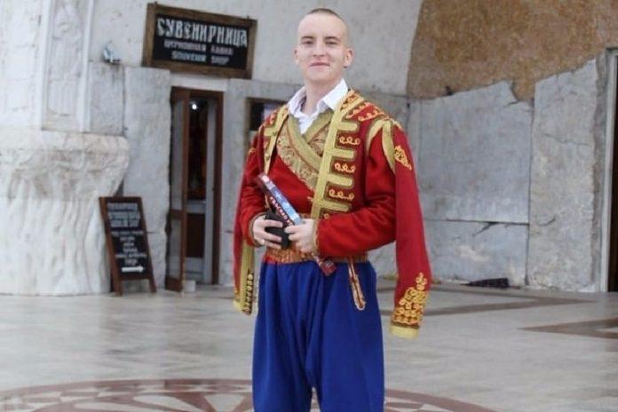U pravoslavnom hramu u Podgorici kršten transrodni muškarac