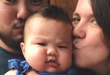 Konobar izvrijeđao roditelje s bebom