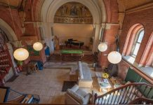 Crkvu pretvorili u prostor koji iznajmljuju po cijeni od 5 tisuća kuna