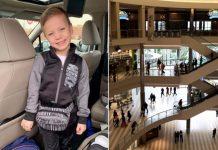 ''Anđeli su me uhvatili'': Dječak čudesno preživio pad s 3. kata