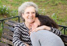 Što više vremena provedemo s našim majkama, to će one duže živjeti
