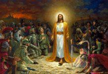Svako koljeno svemira prignut će se svetom imenu Isus