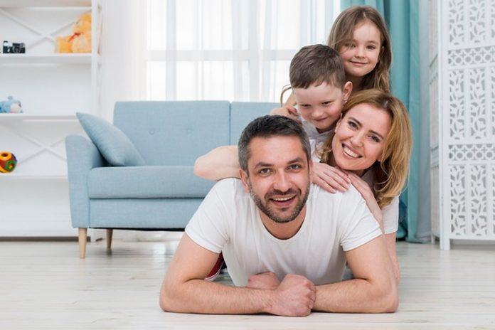 O čemu ovisi hoće li dijete ličiti na majku ili na oca