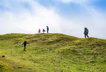 Što 17 minuta na zraku dnevno može učiniti vašem zdravlju?