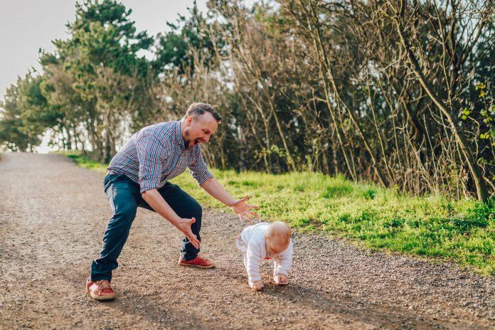 Što djeca nasljeđuju od oca?