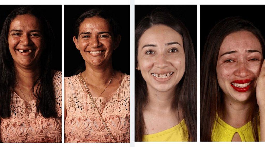 Zubar besplatno popravlja zube siromašnim ljudima diljem svijeta 1