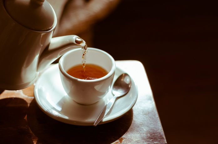 Čaj od zobi