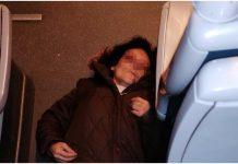 U tramvaju zatekli stravičan prizor - pretučena žena je ležala na podu