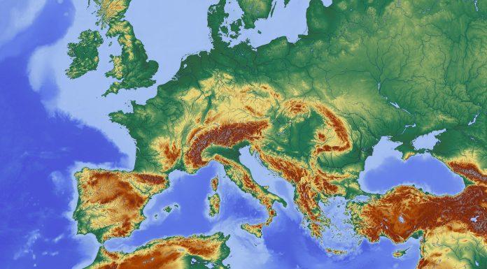 U ovoj europskoj zemlji najviše ljudi vjeruje u Boga, a blizu je nama