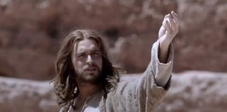 Nebo i zemlja će proći, ali riječi moje neće proći