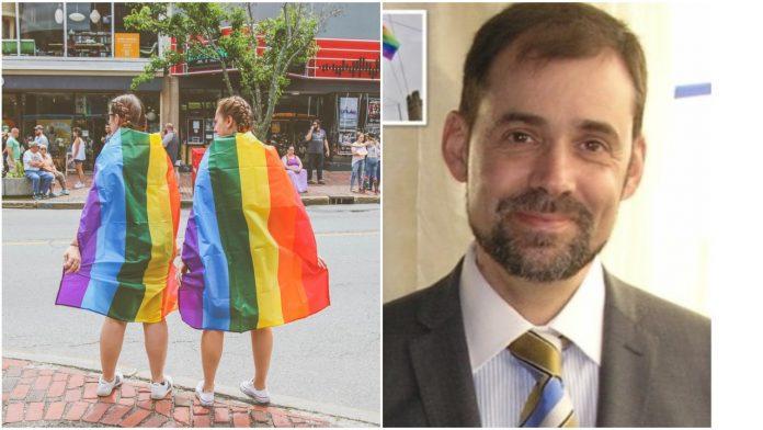 """Pastor dobio prijetnje smrću nakon što je rekao da je Gay Pride """"štetan za djecu"""""""