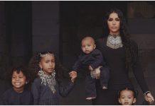 Kim Kardashian je odlučila prestati nositi izazovnu odjeću