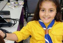 Djevojčica (8) odrezala kosu za oboljele od raka